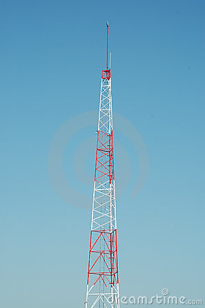 Free Radio Tower Stock Photos - 700003