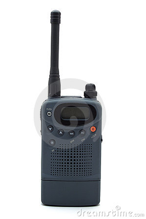 Radio transmitter/receiver