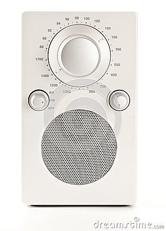 Free Radio Tuner Stock Images - 12683704