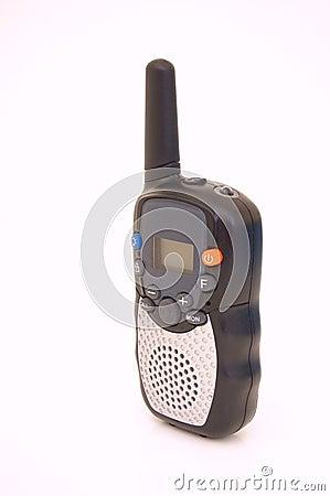 radio walkie talkie