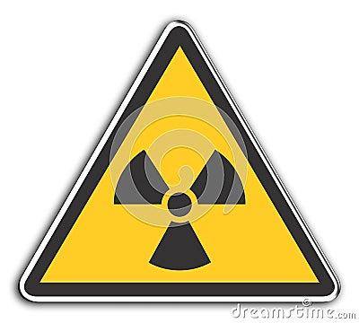 Free Radioactive Stock Image - 165201