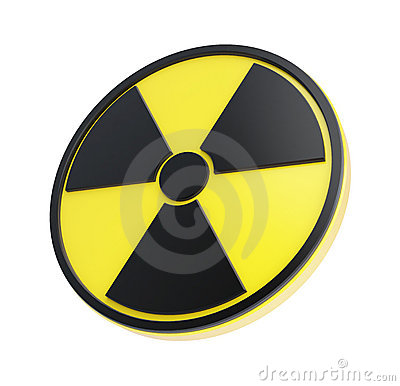 Radioactivity sing