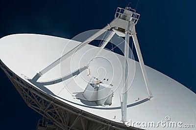Radiotelescope - Very Large Array, New Mexico