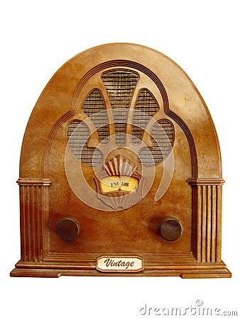 Radiowy rocznik