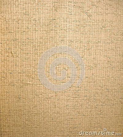 Raffia Straw Woven Background