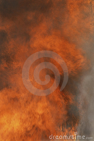 Free Raging Fire Stock Photo - 23162420