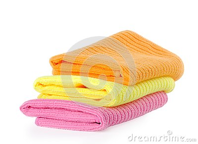 Rags for cleaning2