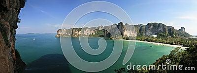 Rai Lay peninsula