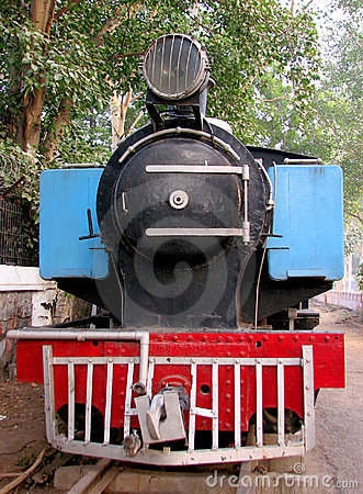Rail Engine