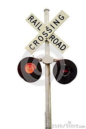 Rail Road Signal