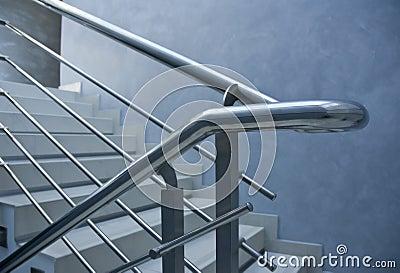 Railings stairs