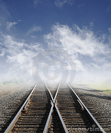 Free Railroad Royalty Free Stock Images - 14584449