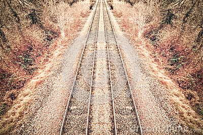 Railroad hdr