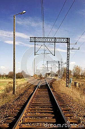 Free Railway Stock Images - 2110894