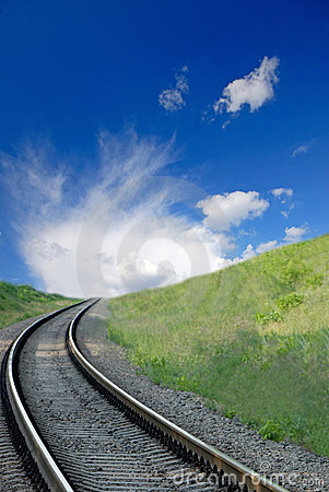 Free Railway Stock Photo - 2659590