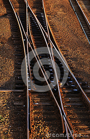 Free Railway Royalty Free Stock Images - 28833389
