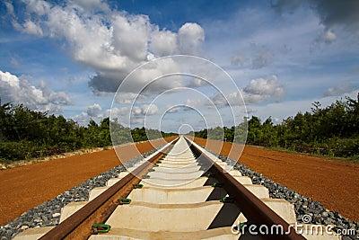 Railway Cambodia