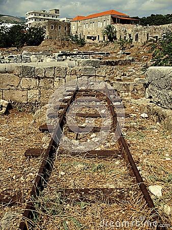 Railway Cut-Off 2