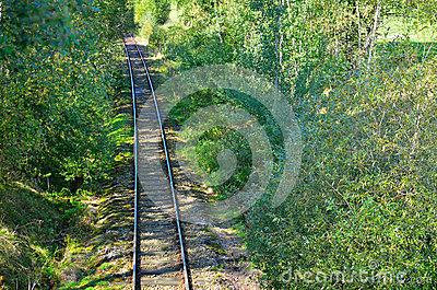 Railway czech