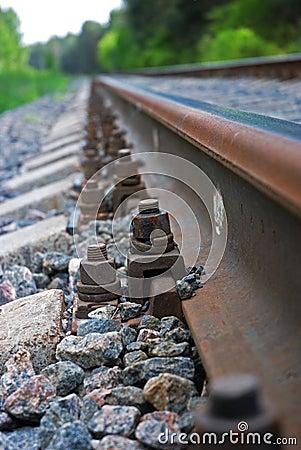 Railway goes far