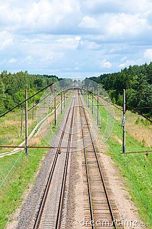 Railway IV