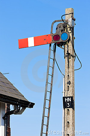 Railway museum, Heckington
