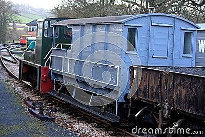 Railway trucks