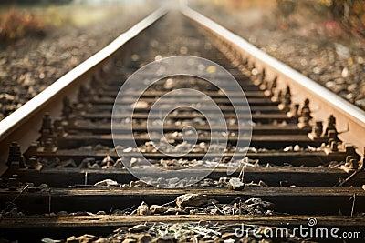 Railways detail