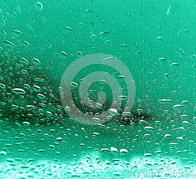 Free  Rain Drops Royalty Free Stock Photography - 78745827
