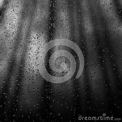 Free Rain Drops On Glass Royalty Free Stock Images - 127122929