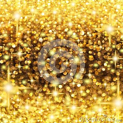 Free Rain Of Lights Christmas Royalty Free Stock Photo - 21720215