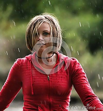 Free Rain Shower Stock Photo - 14730680