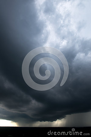 Free Rain Storm, Weather, Stormy Sky Stock Photography - 94774692