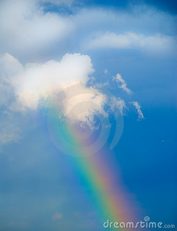Free Rainbow Stock Photography - 2803832