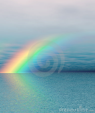 Free Rainbow Stock Photo - 4090180