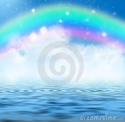 Free Rainbow Royalty Free Stock Images - 697959