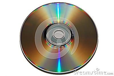 Rainbow Color CD