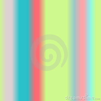 Rainbow color soft abstract watercolor background