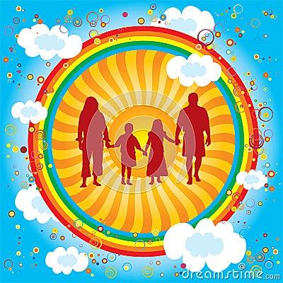 Rainbow-family