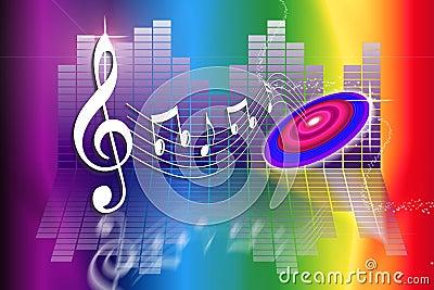 Rainbow Make Music