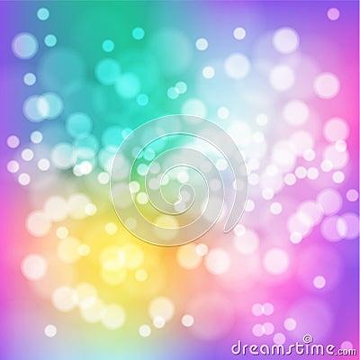 Free Rainbow Pastel Background Royalty Free Stock Images - 126438149