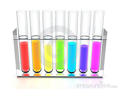 Rainbow retorts