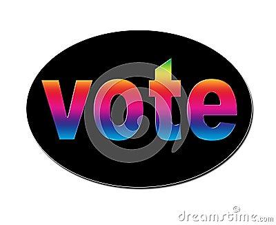 Rainbow Vote