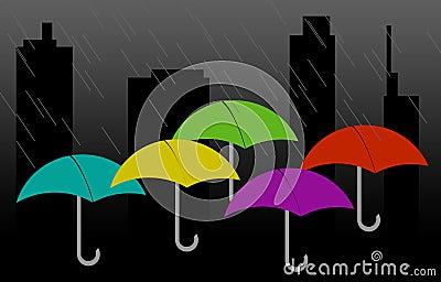 Raining Days