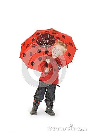 Free Rainy Day Stock Image - 3479611