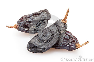 Raisins black group