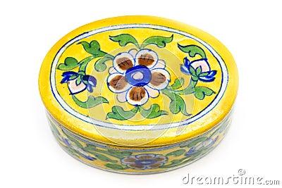 Rajasthani pottery