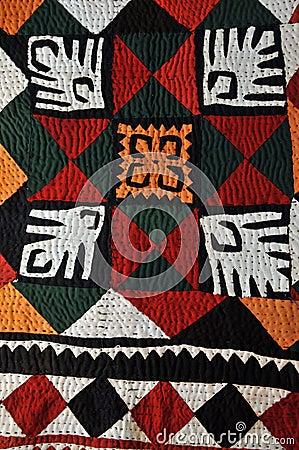 Rajasthani quilt