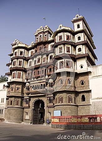 Rajwada of Indore