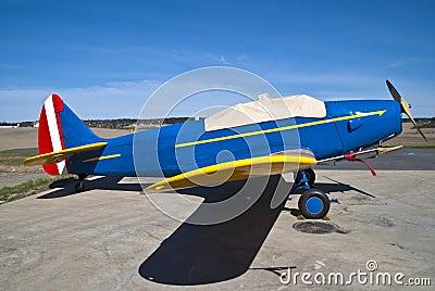 Rakkestad Airport, Aastorp (vintage aircraft)
